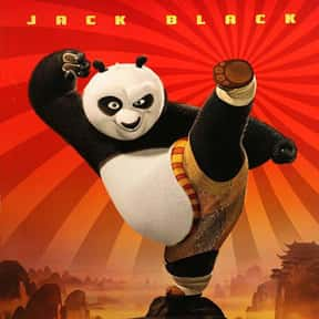 Kung Fu Panda Franchise is listed (or ranked) 21 on the list The Best Family Movies Rated PG
