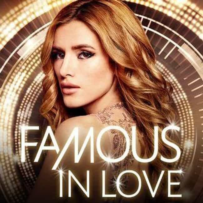 Famous in Love is listed (or ranked) 3 on the list What to Watch If You Love 'Riverdale'