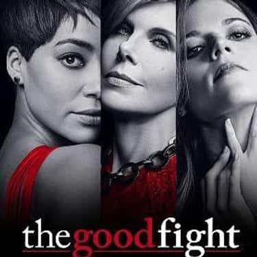 The Good Fight is listed (or ranked) 1 on the list What To Watch If You Love 'Ally McBeal'