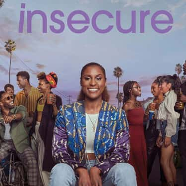 Insecure is listed (or ranked) 1 on the list What to Watch If You Love Atlanta