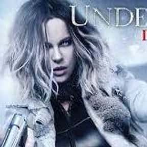 Underworld: Blood Wars is listed (or ranked) 5 on the list The Best Movies About Female Vampires