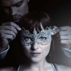 Fifty Shades Darker is listed (or ranked) 5 on the list The Best Steamy Romance Movies, Ranked