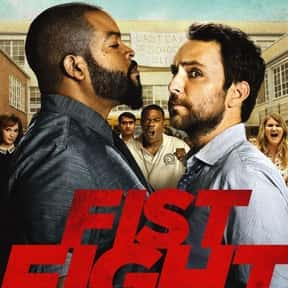 Fist Fight is listed (or ranked) 11 on the list The Funniest Movies About Teachers