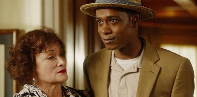 Get Out is listed (or ranked) 2 on the list The 13 Best LaKeith Stanfield Performances Of All Time