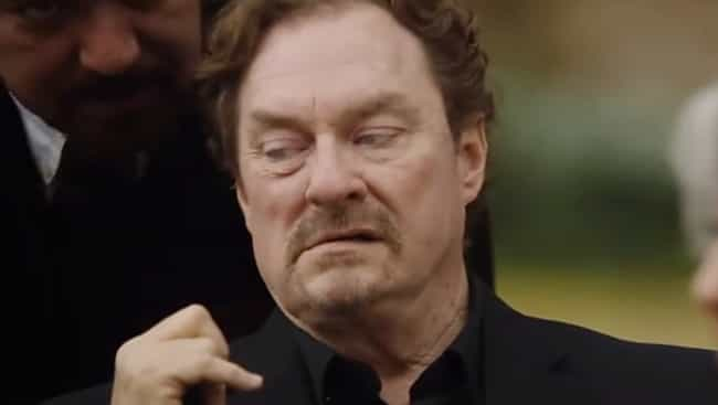 Get Out is listed (or ranked) 8 on the list Stephen Root Is Usually The Best Part Of Everything He's In, Even If You Don't Recognize Him