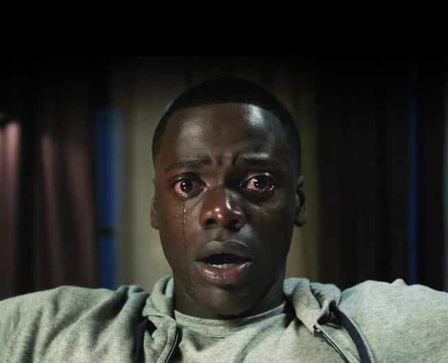 Get Out is listed (or ranked) 1 on the list Horror Movies In Which Black Characters Make It To The End