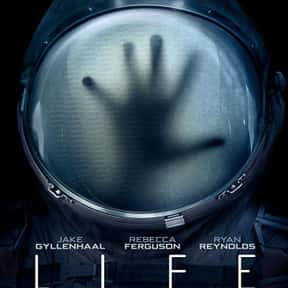 Life is listed (or ranked) 22 on the list The Best Ryan Reynolds Movies