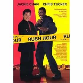Rush Hour Franchise