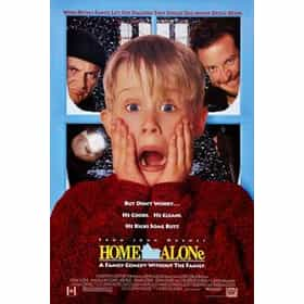 Home Alone Franchise