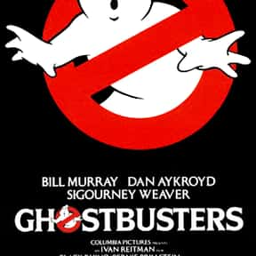 Ghostbusters Franchise is listed (or ranked) 13 on the list The Greatest Kids Sci-Fi Movies