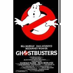 Ghostbusters Franchise