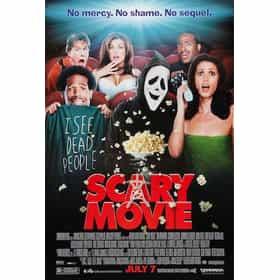 Scary Movie Franchise