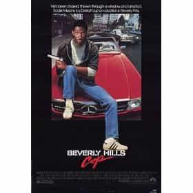 Beverly Hills Cop Franchise