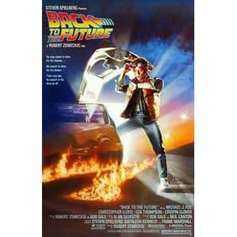 Back to the Future Franchise