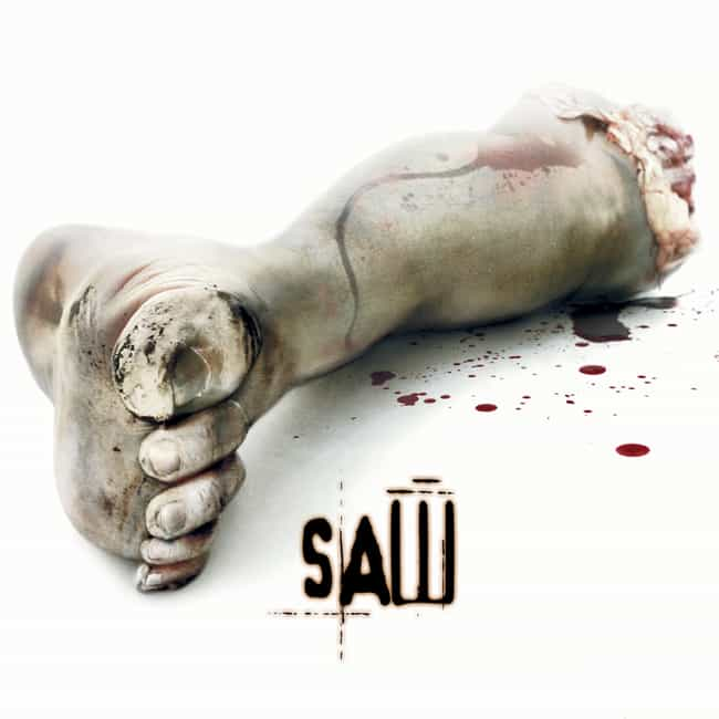 Saw Franchise is listed (or ranked) 7 on the list The Best Horror Movie Franchises