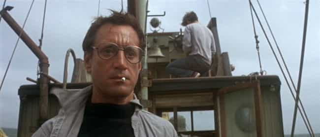 Jaws Franchise is listed (or ranked) 1 on the list 15 Wildly Successful Movie Franchises (That Only Have One Great Film)