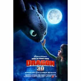 How to Train Your Dragon Franchise