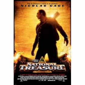 National Treasure Franchise