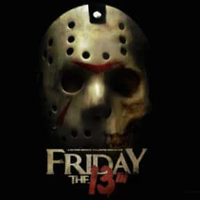 Friday the 13th Franchise is listed (or ranked) 16 on the list The Best Movies with a Psychotic Main Character