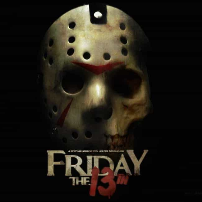 Friday the 13th Franchise is listed (or ranked) 2 on the list The Best Horror Movie Franchises