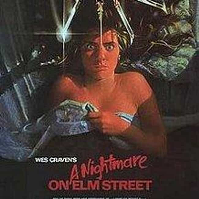 A Nightmare on Elm Street Fran... is listed (or ranked) 3 on the list The Best Horror Movie Franchises