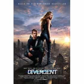 Divergent Franchise