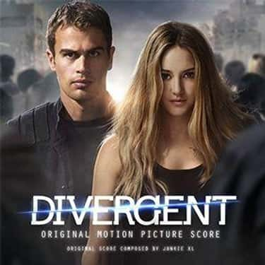 Divergent Franchise is listed (or ranked) 2 on the list What to Watch If You Love The Hunger Games