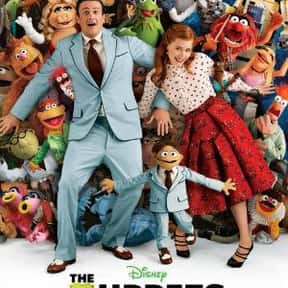 The Muppets Franchise is listed (or ranked) 3 on the list The Best Live Action Film Franchises for Kids