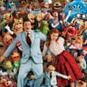 The Muppets Franchise is listed (or ranked) 20 on the list The Funniest Comedy Film Franchises of All Time