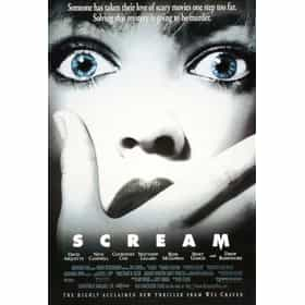 Scream Franchise
