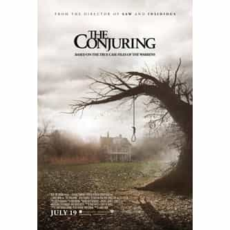 The Conjuring Franchise