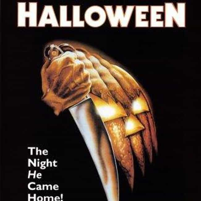 Halloween Franchise is listed (or ranked) 1 on the list The Best Horror Movie Franchises