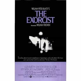 The Exorcist Franchise