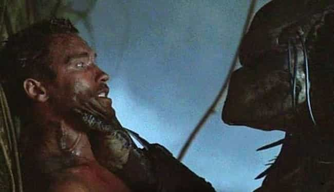 Predator Franchise is listed (or ranked) 4 on the list 15 Wildly Successful Movie Franchises (That Only Have One Great Film)