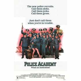 Police Academy Franchise