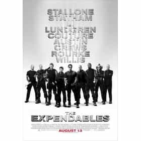The Expendables Franchise