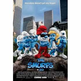 The Smurfs Franchise