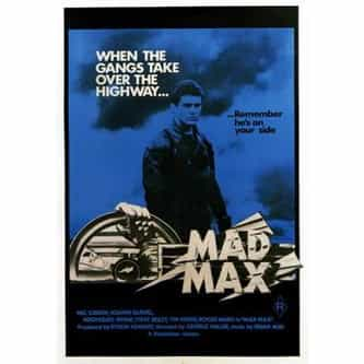 Mad Max Franchise