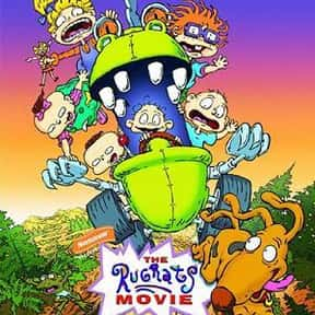 Rugrats Franchise is listed (or ranked) 15 on the list The Best Animated Film Franchises, Ranked