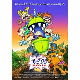 Rugrats Franchise