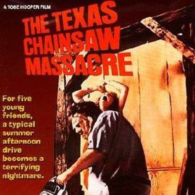 Texas Chainsaw Massacre Franch... is listed (or ranked) 6 on the list The Best Horror Movie Franchises