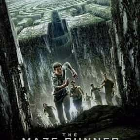 Maze Runner Franchise is listed (or ranked) 12 on the list The Best Film Franchises Based on Books
