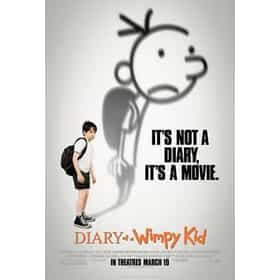 Diary of a Wimpy Kid Franchise