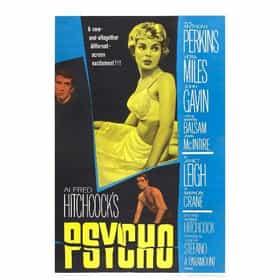 Psycho Franchise