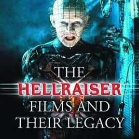 Hellraiser Franchise is listed (or ranked) 3 on the list Which Horror Movie Franchises Deserve More Attention Than They Get?