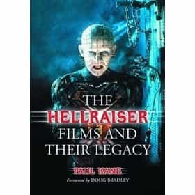 Hellraiser Franchise