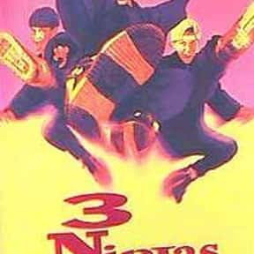 3 Ninjas Franchise is listed (or ranked) 13 on the list The Best Live Action Film Franchises for Kids