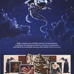 The NeverEnding Story Franchis is listed (or ranked) 12 on the list The Best Live Action Film Franchises for Kids
