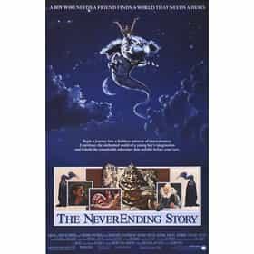 The NeverEnding Story Franchise