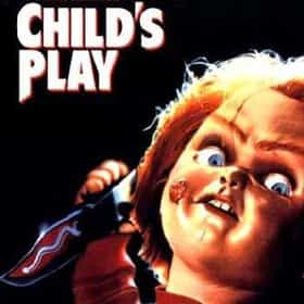 Child's Play Franchise